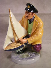 Royal Doulton Figurine ~ Sailor's Holiday ~ HN 2442 ~ 1971