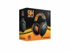 SteelSeries 9H Headset Fnatic Team Edition Gaming Edition USB Special Headphone