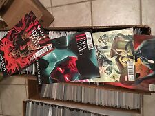 50+ 2015 2016 Marvel Comic Books Recent GrabBag Closeout Lot New Avengers X-Men
