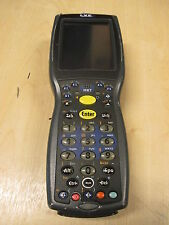 LXE MX7 MX7RM4K3S6RSETFCCGAX1RC0 Handheld Mobile Computer Barcode Scanner POS