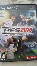 Pro Evolution Soccer 2013  - Sony PlayStation 2, Ps2. complete