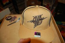 Golden State Warriors Reebok Fitted Size 7 Hap Cap Basketball