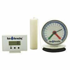 Rain Harvesting Wireless Water Tank Level Monitor