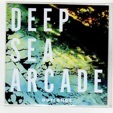 (FQ500) Deep Sea Arcade, Outlands - DJ CD