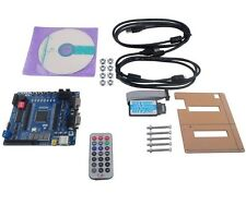 For EP4CE6 Altera FPGA Development Learning Board NIOS Kit + USB Blaster NEW