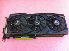 ASUS GeForce GTX 1080 STRIX-GTX1080-A8G-GAMING 8GB GDDR5X PCI-E Video Card C1287