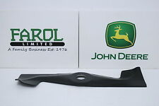 Genuine John Deere Lawnmower Blade SAA34454 R43RS R43RVE Walk Behind Mower