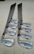 Cleveland CG1 iron set 3-PW S