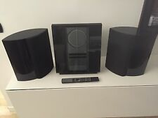 Bang & Olufsen Beosound 3200, Beolab 4000, Beo4, Warranty