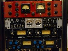 BUZZ AUDIO SOC-1.1 SOC1.1 Stereo Optical Compressor La3a Chandler LTD-1 Neve