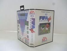 ☺ Jeux Mega Drive Sega FIFA 96 Soccer Sports Vendu Avec Boite & Notice