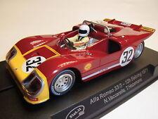 Slot.it Alfa Romeo 33/3 12h Sebring #32 1971 Slotcar 1:32 Autorennbahn SICA11H