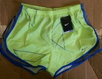 Nike Women's Authentic Running Tempo Track Shorts 455702 318