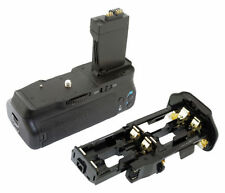 Battery Pack Grip for Canon EOS 550D Rebel T2i BG-E8