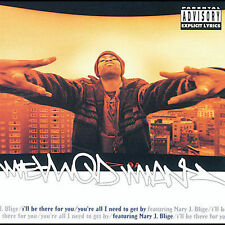 I'll Be There For You/ You're All I Need To Get By [Maxi Single] by Method Man …