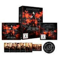Lord of the Lost - From the Flame into the Fire (Limitierte Box)   *NEU & OVP*
