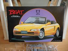 Modelkit Aoshima Honda Beat on 1:24 in Box