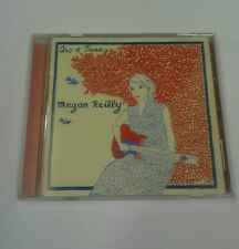 MEGAN REILLY - ARC OF TESSA CD - Near Mint Cond