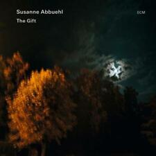 The Gift Susanne Abbuehl -CD