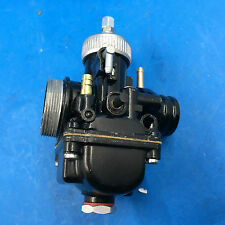 Dellorto Replica carburettor PHBG 19MM BLACK 70cc 90cc carb fit Yamaha Zuma Puch