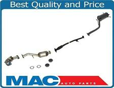 95 LEGACY OUTBACK WAGON 2.2 AWD & 95-99 LEGACY 2.2 AWD COMPLETE EXHAUST SYSTEM
