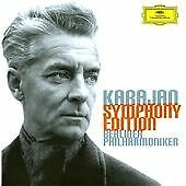 Karajan: Symphony Edition CD / Box Set NEW