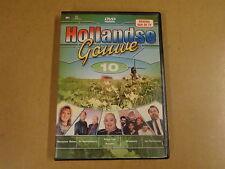 MUSIC DVD / HOLLANDSE GOUWE 10