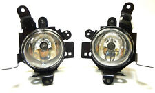 MITSUBISHI GRANDIS 2005-2011 right and left foglights lamps lights set pair