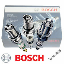 1 x Bosch Bougie d'allumage 0242235663 wr7dc+