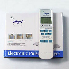 Electronic Pulse Massager - GET RID OF PAIN ONCE AND FOR ALL!