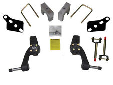 """Jake's 6"""" Spindle Lift Kit-Club Car Precedent 2004-UP Gas & Electric Golf Carts"""
