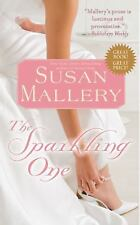 The Sparkling One by Susan Mallery - Marcelli Sisters 1