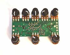 Sound Compressor Equalizer Board any HAM Radio transceiver IC- TS- FT- TEN-TEC