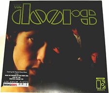 THE DOOR LP The Doors 180 Gram Audiophile Vinyl SEALED Re-mastered MONO