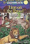 Girls to the Rescue #2Lion on the Prowl: 10 inspiring stories about clever and c