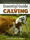 Essential Guide to Calving 3569