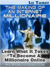 The Making of an Internet Millionaire and Recurring Income Secrets PDF e-book