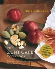 The Zuni Cafe Cookbook : A Compendium of Recipes and Cooking Lessons from SF