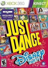 Just Dance: Disney Party - Xbox 360 Game