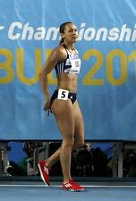 Jessica Ennis-Hill A4 Photo 283