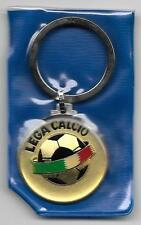 LEGA CALCIO ITALIA FIRST FOOTBALL DIVISION OF ITALY OFFICIAL KEYCHAIN #2
