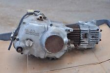 Vintage Honda CT70 H KO Trail 70 4 Speed Manual Engine Motor 157285 A38