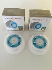 Clarisonic Replacement Skin Cleansing Deep Pore Brush Heads (2 Pack)