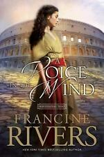 A Voice in the Wind (Mark of the Lion #1)-ExLibrary