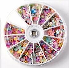 1000Pcs DIY Resin Embellishments Lot Decoden Scrapbooking Flatback Bow Cat Pearl