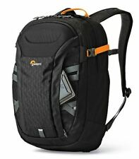 Lowepro Ridgeline Pro BP 300 AW camera and Laptop Backpack- Black