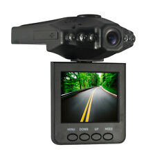 "LineMak DVR for cars, 1/4"" CMOS Sensor, 2.5"" TFT-LCD, 6 LEDs, MJPG. LS-DVV198F"