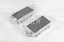 New 2 ROW Radiator for Suzuki RMZ250 RM-Z250 RM RMZ 2004 2005 2006 left & right