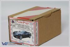 Piranha Models Aston Martin Vanquish Limited Edition Metal Kit  1:43