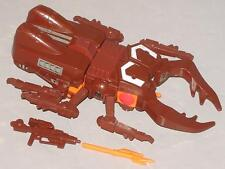 """G1 TRANSFORMER DELUXE INSECTICON CHOP SHOP COMPLETE LOT # 2 """"LOTS OF PICS"""""""
